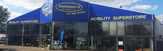 Ableworld franchise business opportunity franchising mobility retail stairlift retailer management lucrative profitable money funding