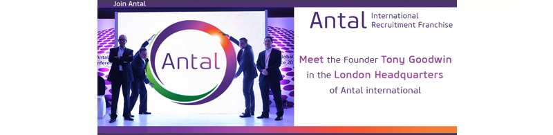 Meet Antal's founder in London at their HQ