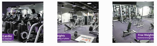 Anytime Fitness franchise for sale in Staffordshire
