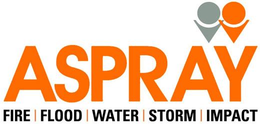 Aspray franchise business opportunity damage insurance property residential commercial profitable lucrative money funding insurer
