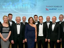 auditel franchise business opportunity