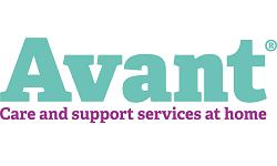Avant Healthcare Service Logo