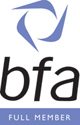 bfa full membership logo