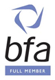 BFA full membership