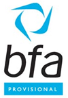Provisional member of the British Franchise Association bfa