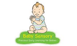 Baby Sensory franchise logo
