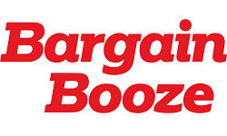 Bargain Booze Cheap logo