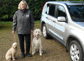 Barking Made franchise business opportunity for sale Fife Scotland pets dog