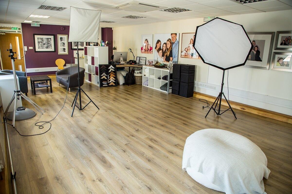 barrett and coe photography studio