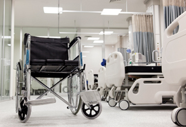 Bio Rite healthcare infection control services equipment recycling NHS Local authorities care nursing homes lucrative profitable market money career