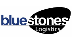 Bluestones Logistics Logo