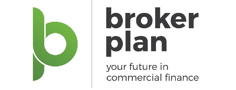 brokerplan franchise logo