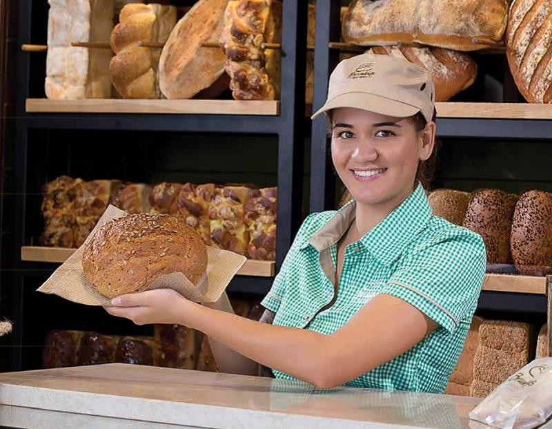 Brumbys Bakery franchise set to expand to UK
