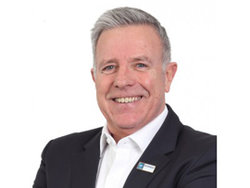 Headshot of Business Doctors franchisee Graham Robson