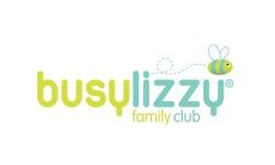 BusyLizzy Logo