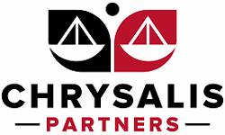 Chrysalis Partners Franchise Logo