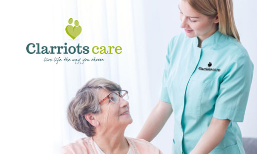 Clarriots Franchise Business Opportunity Home Care Domestic Elderly Senior Management Success Lucrative Money