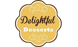 Delightful Dessert logo