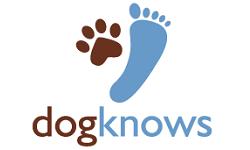 DogKnows logo