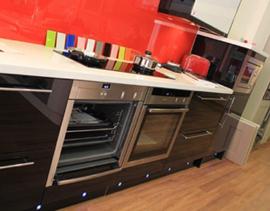 Dream Doors established franchise business resale for sale Scotland kitchen transformation renovation refurbishment doors franchising lucrative profitable