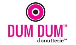 Dum Dum Donuts logo