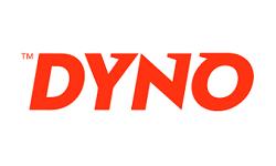 Dyno Plumbing logo