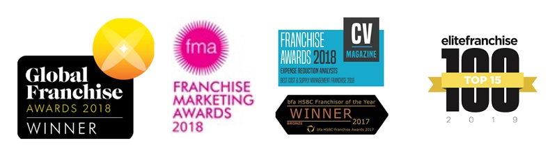 ERA franchise awards