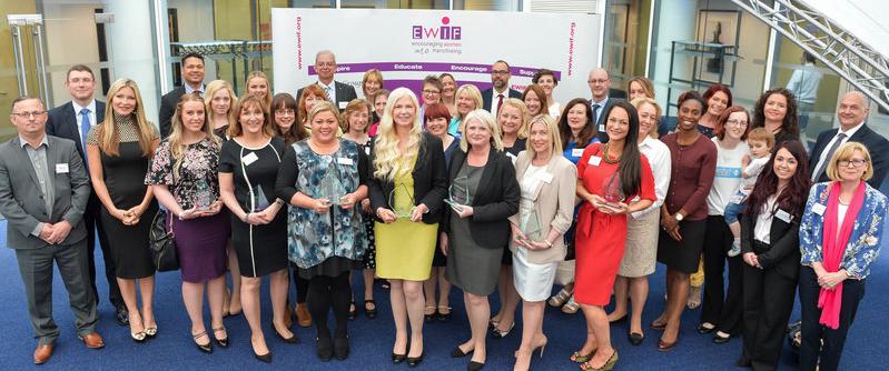 EWIF Women in franchising business