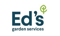 Eds Garden Services Logo