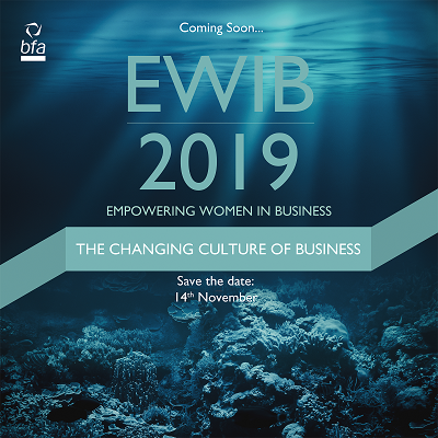Empowering Women in Business 2019