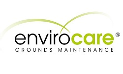 Envirocare Ground Maintenance Logo