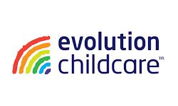 Evolution Childcare Logo