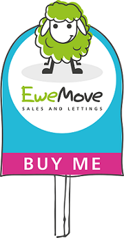 Ewe Move for sale sign