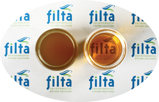 Filtafry Plus franchise business opportunity environmental fry management