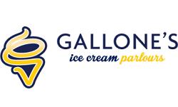 Gallones Logo