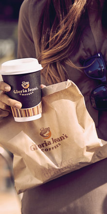 Gloria Jean's Coffee franchise looking for master franchisee in the UK
