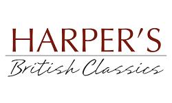 Harpers British Classics Logo