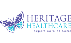 Heritage Healthcare Logo