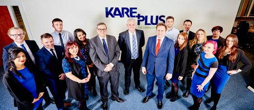 Kare Plus franchise business opportunity care recruitment management lucrative profitable staffing NHS private sector public sector healthcare organisations