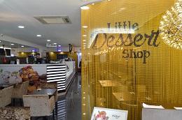 Little Dessert Shop Stone Inside Alternative