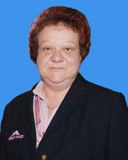 Molly Maid Franchisee Sandra Bushell