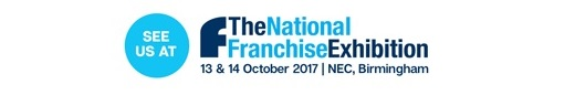 National Franchising Exhibition 2017 October NEC Birmingham