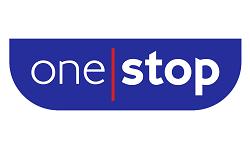 onestop franchise Logo
