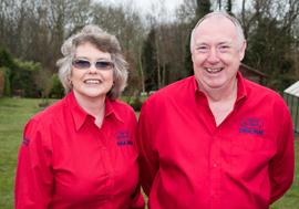Oscar Pet Food franchise business established resale Yorkshire