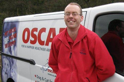 Oscar Pet Food franchise business for sale Essex