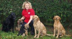 Oscars franchisee Liz Moreton for Nuneaton