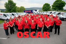 Oscar Pet Food franchise business established resale