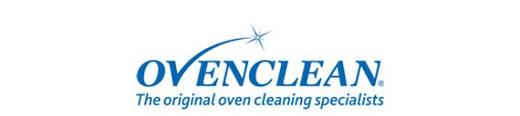 OvenClean Banner Logo