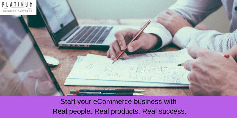 Platinum Business Partners (PBP) run a successful ecommerce business selling products online