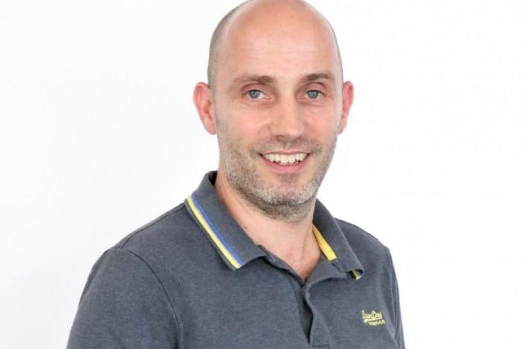 PPP franchisee Simon Clarke
